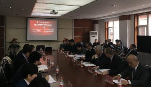 Nikolić: Politička klima povoljna za kineske investitore 2