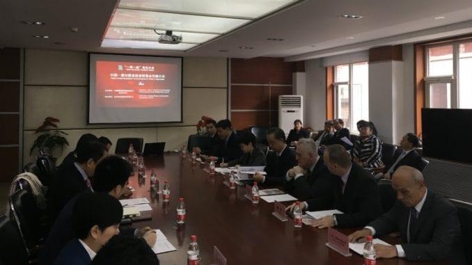 Nikolić: Politička klima povoljna za kineske investitore 1