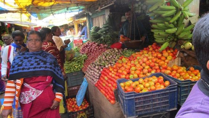 Indija: U gradu pročišćenja 1