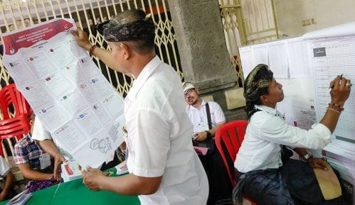 U Indoneziji više od 270 članova biračkog odbora preminulo od premora 6