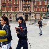 Radojičić: Komunalna policija noćas u 536 objekata kontolisala da li posetioci imaju kovid propusnice 15