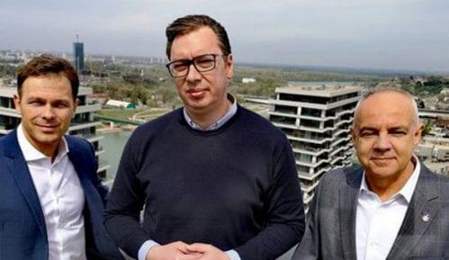 Vučić: Zadovoljan sam što je postupak za ubistvo Ćuruvije došao do kraja 13