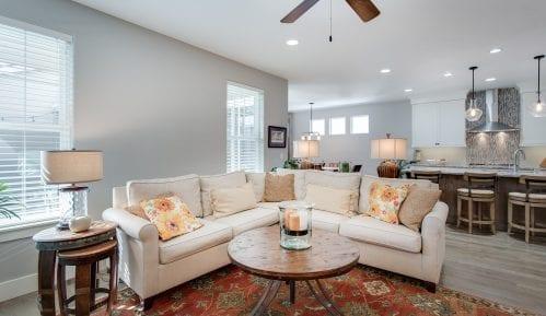 Optimalno osvetljenje za prijatan ambijent u vašem domu 10