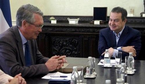 Dačić sa Čepurinom o razvoju saradnje između Srbije i Rusije 12