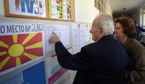 Severna Makedonija: Pendarovski i Siljanovska u drugom krugu predsedničkih izbora 10