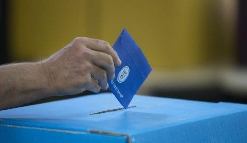 Jako mala izlaznost izraelskih Arapa na izbore 3