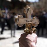 Hrišćani obeležavaju Veliki petak u Jerusalimu 6