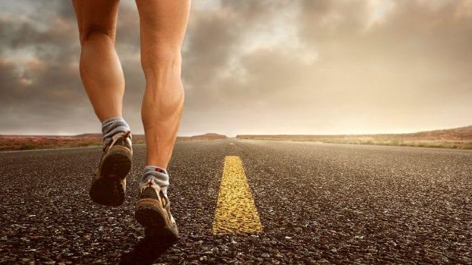 Niški maratonac u jeku epidemije virusa pretrčao 550 kilometara 4