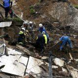 Novi bilans: U Mjanmaru 56 osoba stradalo u klizištima 5