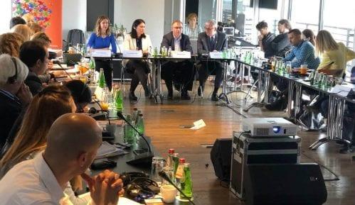 U Srbiji u toku 2018. identifikovano 76 žrtava trgovine ljudima 6