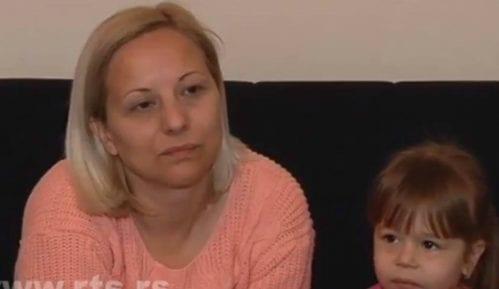 Samohranoj majci nije obezbeđen alternativni smeštaj 2