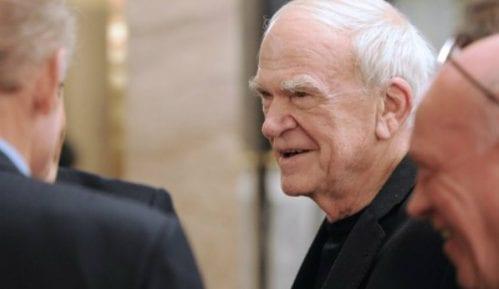 Kundera puni 90 godina 10