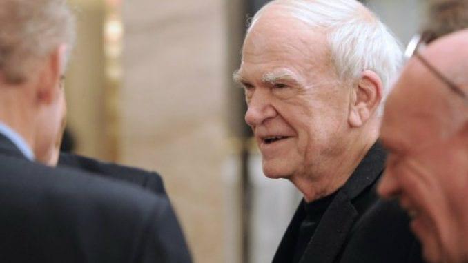 Kundera puni 90 godina 3