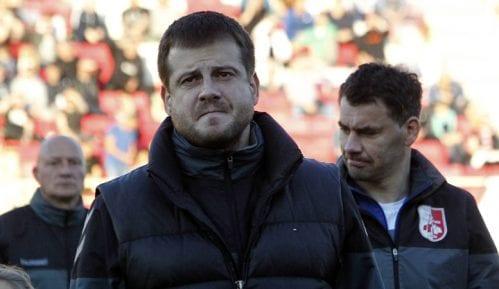 Lalatović: Pravedan rezultat; Milošević ljut 6