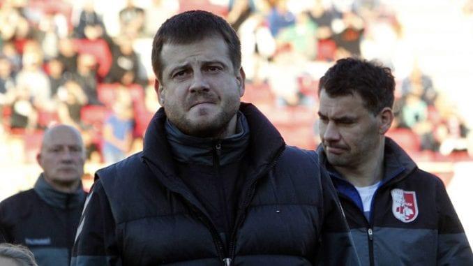 Lalatović: Pravedan rezultat; Milošević ljut 1