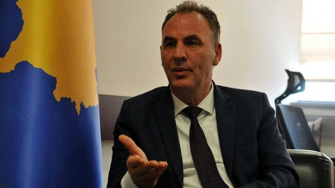 Ljimaj skeptičan o konačnom sporazumu sa Srbijom 1