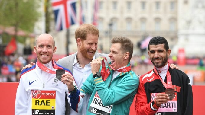 Londonski maraton odložen za 4. oktobar 2