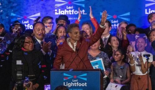 Gradonačelnica Čikaga po prvi put Afroamerikanka i članica LGBT zajednice 12