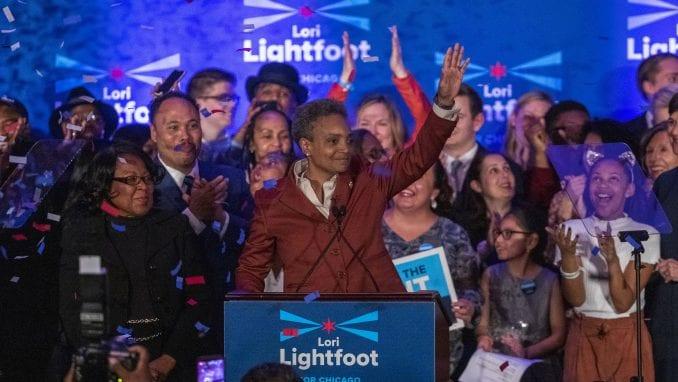 Gradonačelnica Čikaga po prvi put Afroamerikanka i članica LGBT zajednice 1