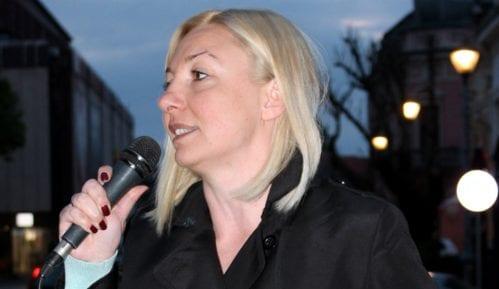 Macura: SMS će podržati kandidaturu Nevene Ružić za poverenika 8
