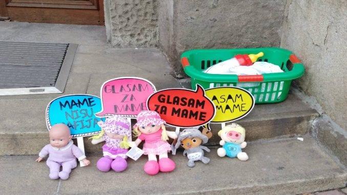 BIRN: Ministarstvo krije podatke o porodiljskim naknadama 1