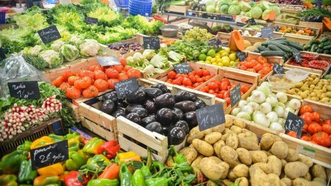 U Srbiji mesečna inflacija u februaru 0,6 odsto 4