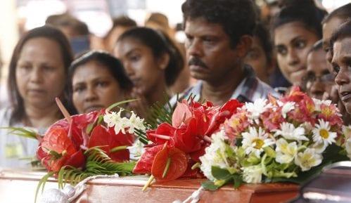 Ministarstvo zdravlja Šri Lanke: U bombaškim napadima poginulo 253 osobe 9