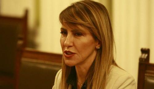 Bregu: Potrebno je više žena na rukovodećim pozicijama u politici i poslovnom svetu 3