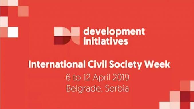 Počinje Međunarodna nedelja civilnog društva 1