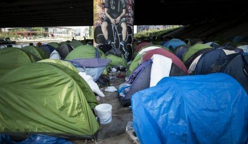 Grčka: Četiri Avganistanca optužena za podmetanje požara u kampu na Lezbosu 5