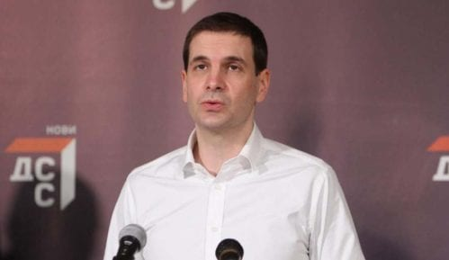 Jovanović (Metla 2020): Umesto proporcionalnog uvesti većinski izborni sistem 9
