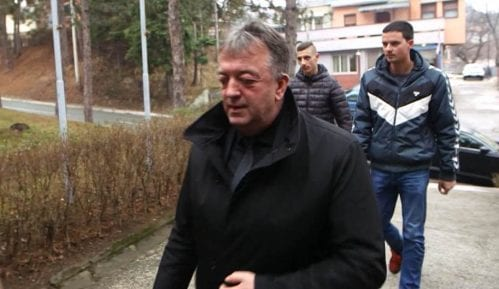 Milutin Jeličić Jutka postao član SRS, biće na izbornoj listi 12