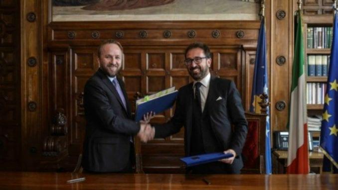 Kosovo i Italija potpisali sporazum o transferu osuđenih lica 1