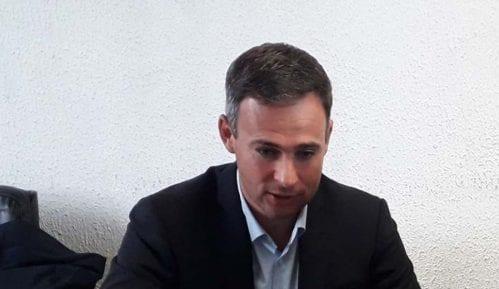 Aleksić tužio Vučevića zbog lažnog prijavljivanja i ometanja pravde 7