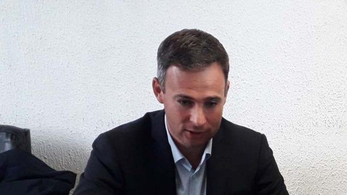 Aleksić tužio Vučevića zbog lažnog prijavljivanja i ometanja pravde 3