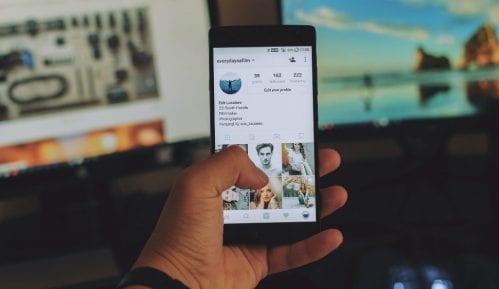 Fejsbuk prvi put zabeležio pad u Srbiji, Instagram i Snapchat u porastu 10