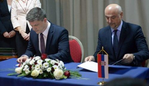 Potpisan Memorandum o vojnotehničkoj saradnji Srbije i Mađarske 12
