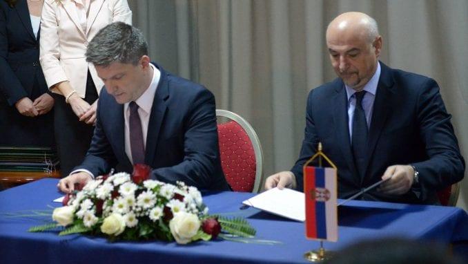 Potpisan Memorandum o vojnotehničkoj saradnji Srbije i Mađarske 4