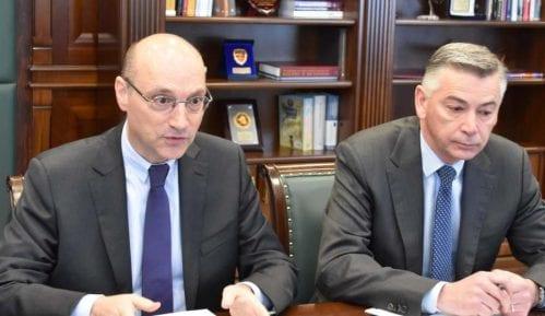 Stefanović i Mondoloni o saradnji policija Francuske i Srbije 7