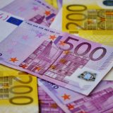 NBS: Novčanica od 500 evra neće biti povučena iz opticaja 8