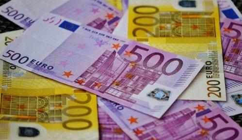 Banke u 2018. upisale profit od 600 miliona evra 12
