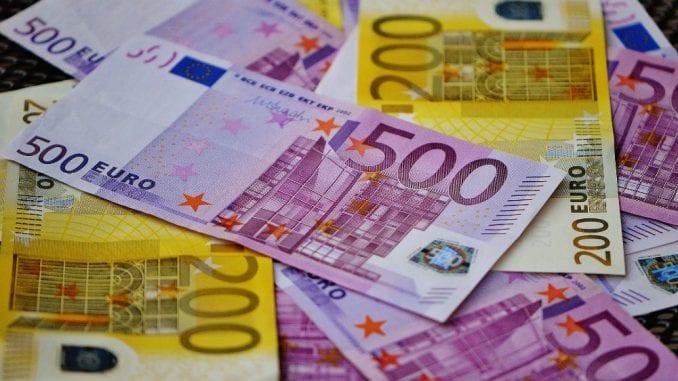 Novčanice od 500 evra ostaju u opticaju 1