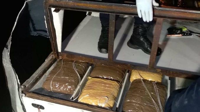 MUP: Zaplenjeno 340 kg marihuane na Batrovcima 3