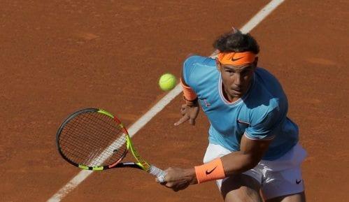 Tim prekinuo sjajan niz Nadala u Barseloni 15