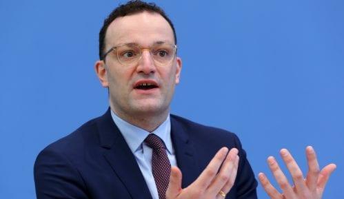 Nemački ministar zdravlja podržava planove o nastavku fudbalske sezone 9