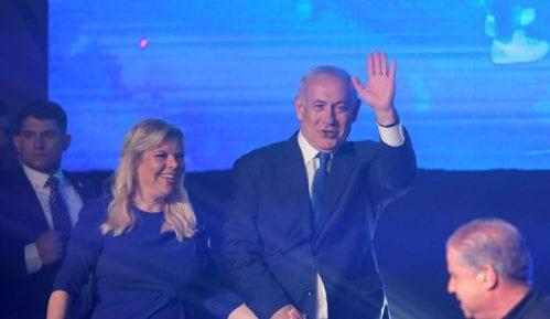 Predsednik Izraela zvanično nominovao Netanjahua za mandatara nove vlade 12