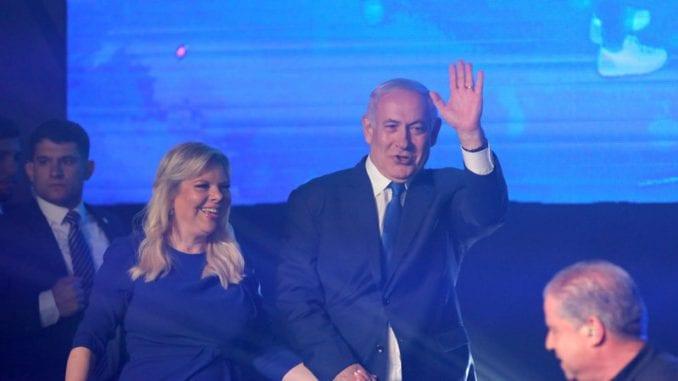 Izrael: Sprečen napad na Netanjahua 1