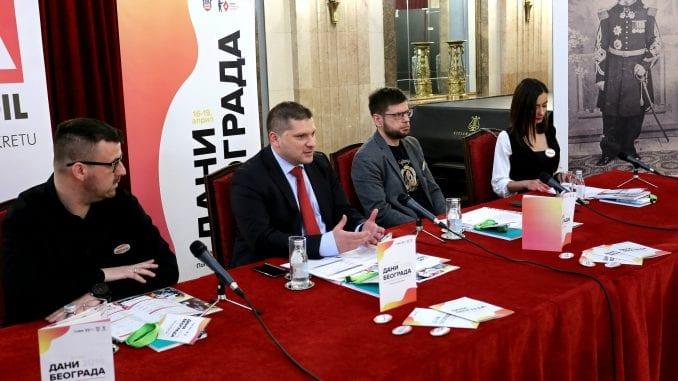 Dani Beograda: Besplatni koncerti i vođenja kroz istorijski važne delove grada 4