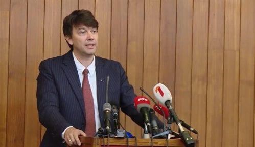 Jovanović: Izmene Zakona o glavnom gradu bez javne rasprave 12
