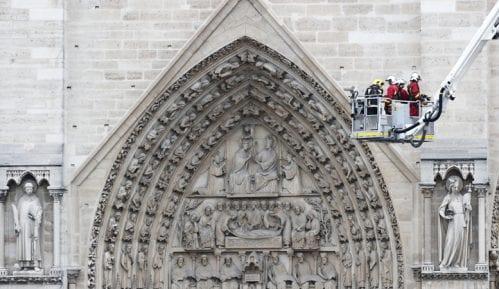 Notr Dam katedrala pod lupom naučnika 57